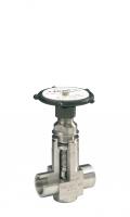 Instrumentation, bellows sealed valves